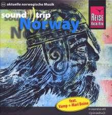 Various Artists: Soundtrip Norway, CD
