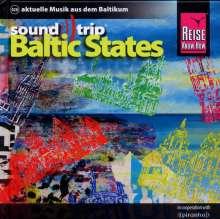 Various Artists: Soundtrip Baltic States, CD