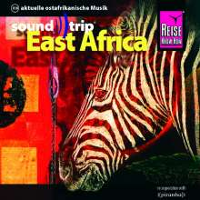Various Artists: Soundtrip East Africa, CD
