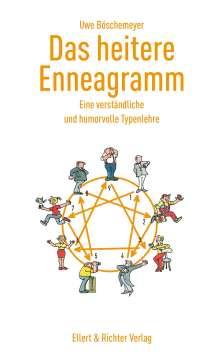 Uwe Böschemeyer: Das heitere Enneagramm, Buch