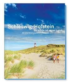 Schleswig-Holstein, Buch