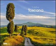 Meine Toscana - Toskana 2020 - Wandkalender 52 x 42,5 cm - Spiralbindung, Diverse