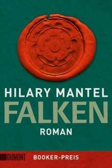 Hilary Mantel: Falken, Buch