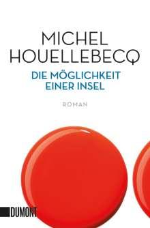 Michel Houellebecq: Die Möglichkeit einer Insel, Buch