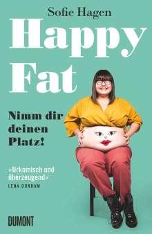 Sofie Hagen: Happy Fat, Buch