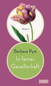 Barbara Pym: In feiner Gesellschaft, Buch