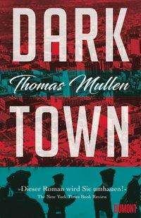 Thomas Mullen: Darktown, Buch