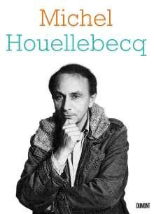 Michel Houellebecq, Buch