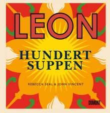 Rebecca Seal: Leon. Hundert Suppen, Buch