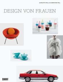Charlotte Fiell: Design von Frauen, Buch