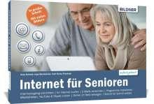 Karl Heinz Friedrich: Internet für Senioren, Buch