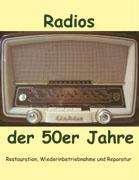 Eike Grund: Radios der 50er Jahre, Buch