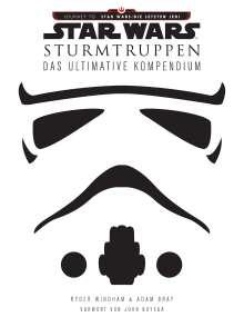 Ryder Windham: Star Wars: Sturmtruppen, Buch
