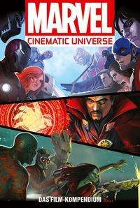 Mike O'Sullivan: Marvel Cinematic Universe: Das Film-Kompendium 2, Buch