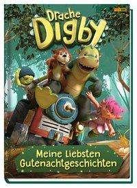 Carolin Böttler: Drache Digby: Meine liebsten Gutenachtgeschichten, Buch