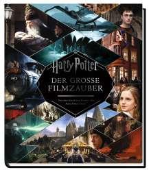 Harry Potter: Der große Filmzauber (Erweiterte, überarbeitete Neuauflage), Buch