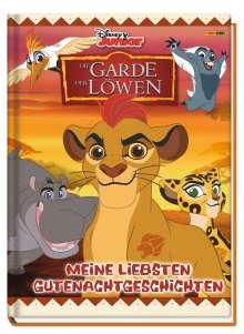 Disney Die Garde der Löwen: Meine liebsten Gutenachtgeschichten, Buch