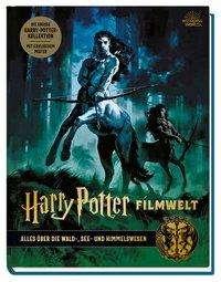 Jody Revenson: Harry Potter Filmwelt, Buch