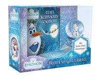 Jessica Julius: Disney Die Eiskönigin: Olafs Weihnachtsgeschichte, Buch