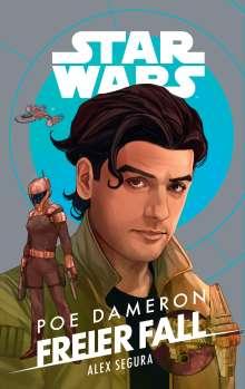 Alex Segura: Star Wars: Poe Dameron - Freier Fall, Buch