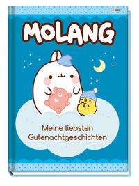 Claudia Weber: Molang: Meine liebsten Gutenachtgeschichten, Buch