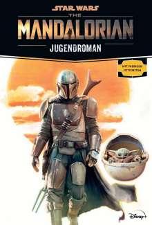 Joe Schreiber: Star Wars: The Mandalorian, Buch