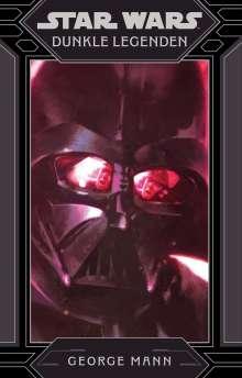 George Mann: Star Wars, Buch