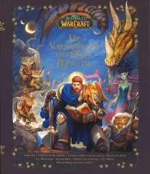 L. L. Mckinney: World of Warcraft, Buch