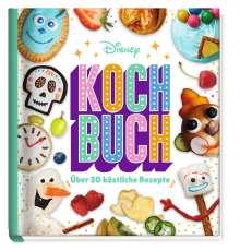 Igloo Books: Disney: Kochbuch, Buch