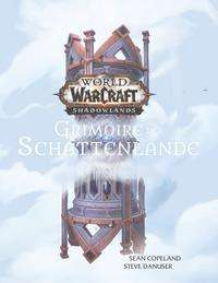 Sean Copeland: World of Warcraft: Shadowlands, Buch