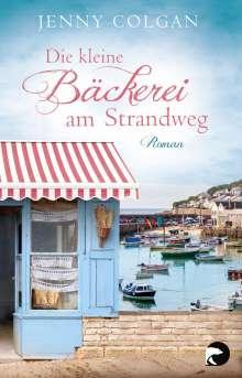 Jenny Colgan: Die kleine Bäckerei am Strandweg, Buch