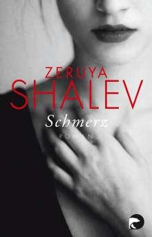 Zeruya Shalev: Schmerz, Buch