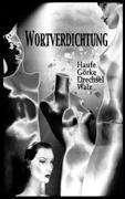 Ulf Drechsel: Wortverdichtung, Buch