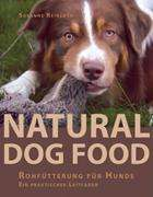 Susanne Reinerth: Natural Dog Food, Buch