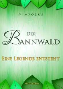 Nimrodus: Der Bannwald Teil 1, Buch