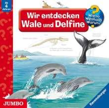 Wieso? Weshalb? Warum? Wir entdecken Wale und Delfine, CD