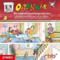 Monika Feth: Ohrenbär. Die schönsten Familiengeschichten, CD