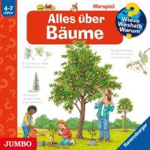 Susanne Gernhäuser: Wieso? Weshalb? Warum? Alles über Bäume, CD
