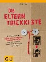 Ute Glaser: Die Eltern-Trickkiste, Buch
