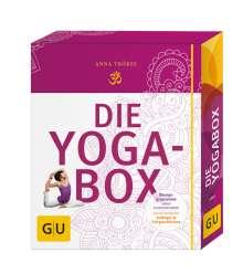 Anna Trökes: Die Yogabox, Diverse