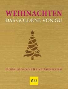 Weihnachten! Das Goldene von GU, Buch