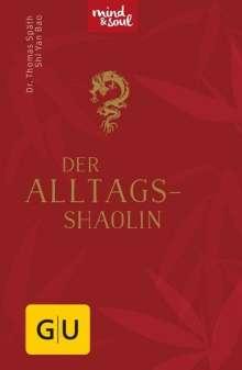 Shi Yan Bao: Der Alltags-Shaolin, Buch