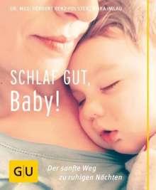 Nora Imlau: Schlaf gut, Baby!, Buch