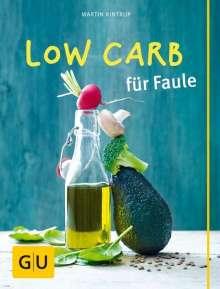Martin Kintrup: Low Carb für Faule, Buch