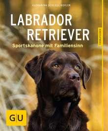 Katharina Schlegl-Kofler: Labrador Retriever, Buch