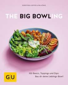 Dorothea Kiefer: The Big Bowling, Buch