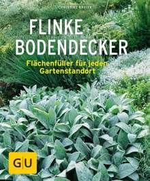 Christine Breier: Flinke Bodendecker, Buch