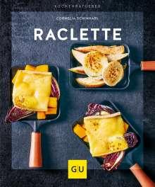 Cornelia Schinharl: Raclette, Buch