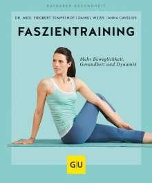 Daniel Weiss: Faszientraining, Buch