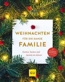 Weihnachten für die ganze Familie, Buch